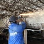 Verduurzamingswerkzaamheden kralendijk Bonaire